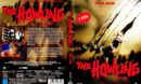 The Howling (1980) R2 DE DVD Cover