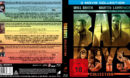 Bad Boys - 3 Movie Collection (Custom) DE Blu-Ray Covers