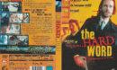 The Hard Word (2002) R2 DE DVD Cover