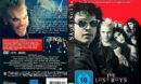 The Lost Boys (1987) R2 DE DVD Cover