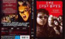 The Lost Boys (1987) R2 DE DVD Cover V2