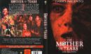 The Mother Of Tears (2007) R2 DE DVD Covers