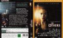 The Others (2002) R2 DE DVD Cover