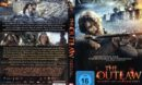 The Outlaw (2013) R2 DE DVD Cover