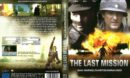 The Last Mission (2006) R2 DE DVD Cover