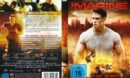The Marine (2006) R2 DE DVD Cover