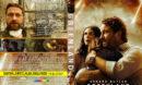 Greenland (2020) R1 Custom DVD Cover & Label