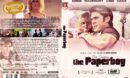 The Paperboy (2012) R2 DE DVD Cover