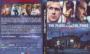 The Place Beyond The Pines (2012) R2 DE DVD Cover