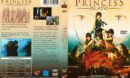 The Princess Blade R2 DE DVD Cover