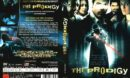 The Prodigy (2005) R2 DE DVD Cover