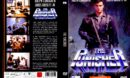 The Punisher R2 DE DVD cover