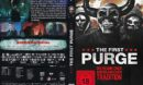 The Purge 4-The First Purge (2018) R2 DE DVD cover