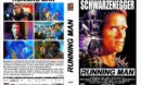 The Running Man R2 DE Custom DVD Covers