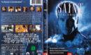 The Saint (1997) R2 DE DVD Cover