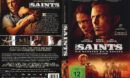 The Saints (2013) R2 DE DVD Cover