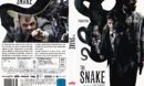 The Snake (2008) R2 DE DVD Cover