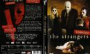 The Strangers (2009) R2 DE DVD Cover