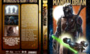 The Mandalorian - seizoen 1 (2020) R2 Custom DUTCH DVD Cover