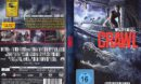 Crawl (2019) R2 DE DVD Cover