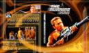 The Running Man R0 Custom DVD Cover