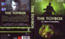 The Toy Box (2006) R2 DE DVD Cover