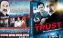 The Trust (2016) R2 DE DVD Cover