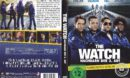 The Watch-Nachbarn der dritten Art (2012) R2 DE DVD Cover