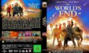 The Worlds End R2 DE DVD Cover