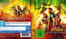Thor 3-Tag der Entscheidung (2018) DE Blu-Ray Cover