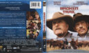 Broken Trail (2006) Blu-Ray Cover & Label