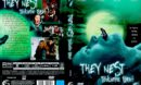 They Nest-Tödliche Brut R2 DE DVD Cover