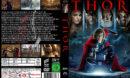 Thor (2006) R2 DE DVD Covers
