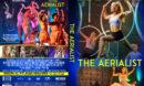 The Aerialist (2020) R1 Custom DVD Cover
