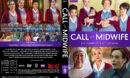 Call the Midwife - Season 9 (2020) R1 Custom DVD Cover & Labels