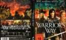 The Warrior's Way (2010) R2 DE DVD Cover
