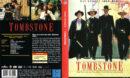 Tombstone (2000) R2 DE DVD Cover