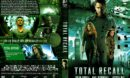 Total Recall-Remake R2 DE Custom DVD Cover