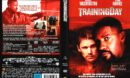 Training Day (2001) R2 DE DVD Cover
