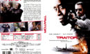 Traitor (2009) R2 DE DVD Cover