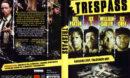 Trespass (2007) R2 DE DVD Cover
