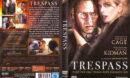 Trespass (2012) R2 DE DVD Cover