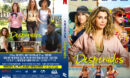 Desperados (2020) R0 Custom DVD Cover