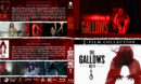 The Gallows Double Feature Custom Blu-Ray Cover