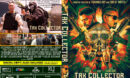 Tax Collector (2020) R1 Custom DVD Cover & Label