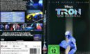 Tron-Das Original (2011) R2 DE DVD Cover