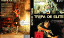 Tropa de Elite (2010) R2 DE DVD Cover
