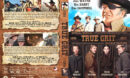 True Grit-Dopuble Feature (2002) R1 DVD Cover