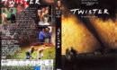 Twister (1996) R2 DE DVD Cover
