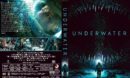 Underwater (2020) R1 Custom DVD Cover & Label